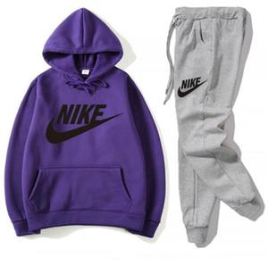 Mens Designer Tracksuits Sportswear Herren Jogginganzüge Hoodies Pullover Frühling und Herbst beiläufige Unisex Marke Sportswear Sets Kleidung Out