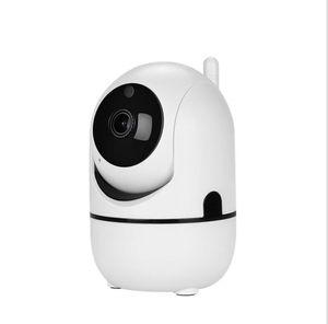 Sectec 1080P Облако беспроводной AI Wi-Fi IP-камера Интеллектуальная автоматическое отслеживание человеческого домашнего охранного наблюдения за сетью CCTV CAM YCC365 PIUS APP