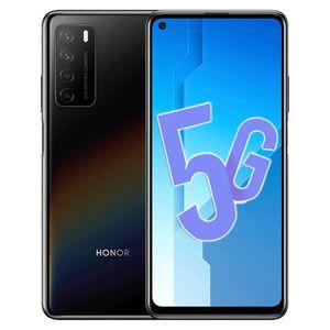 """Huawei Honor d'origine Jouer 4 5G Téléphone mobile de 8 Go de RAM 128Go ROM MTK 800 Octa base Android 6,81"""" 64MP AI OTG ID d'empreintes digitales intelligente téléphone portable"""