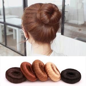 Парик резинка для волос Donut парик Balls волос Аксессуары для волос Bun Maker