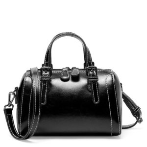 2019 sommer neue stil frauen tasche handtasche tote über schulter crossbody leder big casual designer weibliche bolsas 001