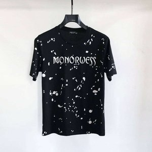 20ss Mens Shirt Summer Tops Casual T Shirts for Men Women Short Sleeve Shirt Clothing Letter Pattern Printed Tees Crew Neck1