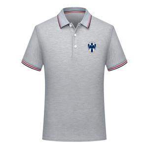 men monterrey Soccer Polo Shirt Football Short Sleeve polo shirt summer Fashion shirt training Polo Shirts Sports soccer jersey Men's Polos