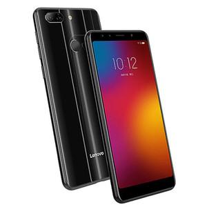 Оригинальный Lenovo K5s сети 4G LTE мобильный телефон 4Gb оперативной памяти 32 ГБ ROM MTK6762 восьмиядерный Android-5.7 дюймовый экран 13MP отпечатков пальцев ID смарт-мобильный телефон