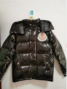 BD35 Gilet d'hiver Veste Parka Hommes Femmes Classique Casual Bas Manteaux Hommes Designer Outdoor Veste Manteau chaud de haute qualité unisexe Outwear