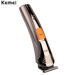 Kemei 570A All-in-1 Schabmaschine Kemei Schabmaschine Körperentfernung Groomer Rasierapparat Stoppeln Trimmers bdegarden TPbst