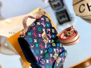 M51122 Sacs Totes Sac Femmes Sacs à main Fourre-tout Sac à bandoulière Sac Sacs en cuir Sacs à main d'embrayage sac à dos Wallet Mode Fannypack