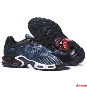 2020 New Tn Plus Mercurial Mens Designer Sneakers Chaussures Homme Tns Men Zapatillas Mujer Mercurial Trainers Running Shoes 7-12