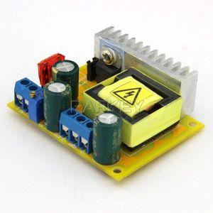 Freeshipping 20pcs DC-Hochspannungs-Aufwärtswandler 45-390V 780V Doppelausgangs-justierbare Spannung regulierter ZVS-Kondensator, der # 210055 auflädt