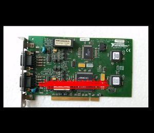 NI PCI, 직렬 RS-485분의 232, 격리 PORT 2 작동 완벽 시험 100 %