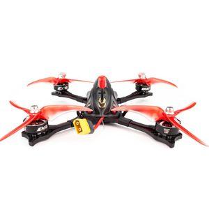 Destacados Cuando el Halcón 5 fue presentado por primera vez, EMAX revolucionaron el panorama de carreras de aviones no tripulados mediante el establecimiento de las especificaciones óptimas para la AR de fluidos
