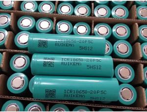 Alta calidad 18650 3.7v real 2600mAh batería de litio de carga de la batería Li-Ion baterías envío gratis