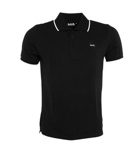 Yeni balr Erkekler polo T Shirt Tee Gömlek Baskı Spor Pamuk Giyim BALRED Tops Tshirt Euro Boyutu T-shirt Mektup Slim fit