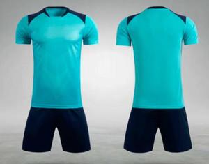 Uniforme de futebol DIY Personalizado Sublimation homem branco kit gratuito Design A equipe de futebol shirt Tops Quick Dry breatheble Mens Soccer Jersey