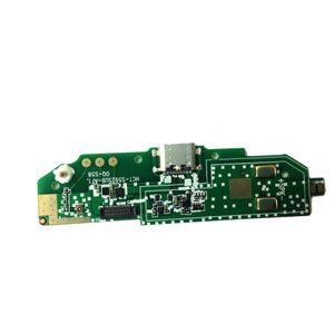 per Oukitel WP2 Connettore di ricarica USB Cavo di ricarica Dock Cavo flessibile Spedizione gratuita