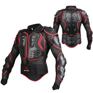 Motorcycle armor clothing riding equipment anti-fall off-road motorcycle protective gear vest back racing suit knight armor