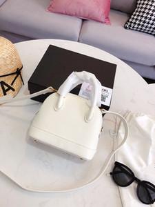 Borsa di lusso del progettista mini borsa a spalla di Crossbody BB Lettera Graffiti femminile spalla della traversa del sacchetto di marca corpo Nuovo Donne Bag Shell BB