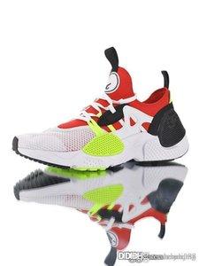 2019 Huarache 4,0 1,0 Классических Тройные белая черные красные кроссовки для женщин людей Huaraches спорта Sneaker тренеров размера 36-45