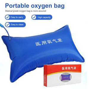 42L di emergenza portatile di ossigeno Borsa Materiale PVC ossigeno Carry Bag