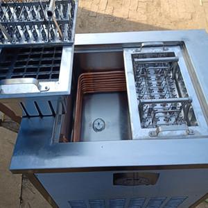 aço inoxidável máquina de picolé sorvete comercial máquina pirulito duro máquina de sorvete quente venda