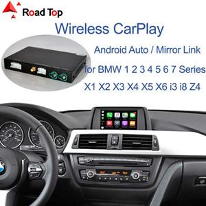 Беспроводной Carplay для BMW Car CiC System 1 2 3 4 5 7 серия X1 x3 x4 x5 x6 f20 f21 f30 f31 f10 f11 f07 gt f01 f02 e84 f25 f26 e70 e71