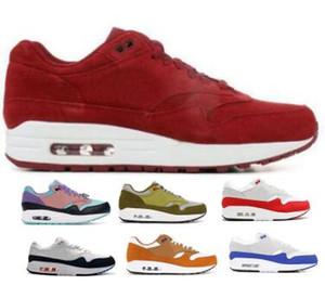 Anniversary 1 87 Maxes Trainer Männer Laufschuhe Grün Have A Nice Day 87s 1s Undercover Airing 2020 neue Frauen Unisex Classic Shoes