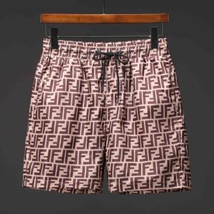 2020 Hot sale Designer Mens fashion Beach Pants for man Swimwear Surf Nylon Shorts tracksuit jogger Pants Swim Wear Boardshorts