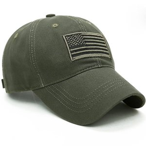 Unisex Truck Driver Special Tactical Operator Force American Flag Patch Baseball Cap Summer Hiking Travel Baseball Cap new #45
