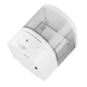 De montaje en pared de baño del sensor Accesorios Alimentador del jabón líquido sin contacto automático dispensador de jabón líquido para la cocina Baño MMA2654