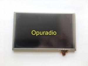 Pantalla LCD original LAM0702320A 7Inch con digitalizador de pantalla táctil Otros accesorios accesorios del juego para los módulos LCD de navegación del coche DVD GPS
