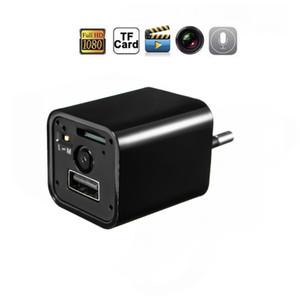 1080 P HD USB Plug câmera S2 EUA / UE carregador sem fio wi-fi P2P câmera IP soquete do adaptador AC wi-fi câmera de vigilância com caixa de varejo