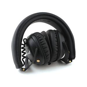 Stokta var!! Marshall Orta Kulaklıklar ANC Bluetooth Kulaklıklar Gürültü Kablosuz Kulaklık Derin Bas Oyun Kulaklık