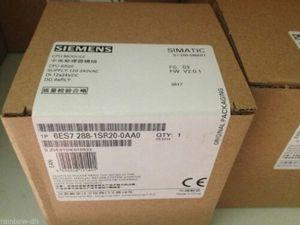 Fst NEW IN BOX Siemens PLC S7-200SMART CPU SR20 6ES7 288-1SR20-0AA0