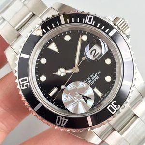 Moda Hombres bisel de cerámica pulsera de las mujeres de la señora de deporte Maestro de etiqueta automática movimiento mecánico del reloj luminoso de diamantes de pulsera Relojes