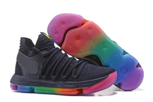 Nike Air Max Retro Jordan Shoes cher 11 EP Elite Basketball Chaussures Hommes KD 11s Multicolor Peach Jam Mens Doernbecher Kevin Durant 10 formateurs EYBL All-Star BHM Sneakers