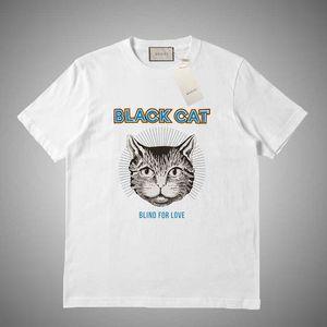 GUCCI Luxury Mens Designers T shirt maniche corte casuale di stampa di modo Lettera donne degli uomini di alta qualità di Hip Hop Tees # 46515