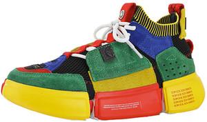 Erkek Wudao ACE NYFW Wade II 2 2.0 Yüksek Koşu Ayakkabıları Erkekler Koşu Erkek Sneakers Bayan Sneaker Kadınlar için Atletik Kadın ...