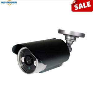 IP66 водонепроницаемая камера sony cmos imx225 ahd выход cvi 2 шт. Массив светодиодного ночного видения ICR bullet уличная камера с кронштейном AS-MHD8206S1