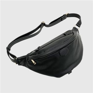 Il sacchetto della cinghia di lusso Zippy Marsupi Desinger Mezzo Borse Sacchetto degli uomini Fannypack Croce Designer corpo Bag Luxury Designer Borse Borse Designer