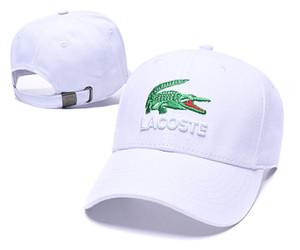 Kostenlose Lieferung Heißer Verkauf Stickerei Design Serie Baumwolle Weiß Einstellbare Outdoor Sports Style Komfortable Sonnenschirm Baseball Cap