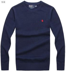 inverno ricamato maglione del O-collo dei nuovi uomini a maniche lunghe maglia importazione cappotto maglione e l'esportazione di abbigliamento di grandi dimensioni 3XL 003