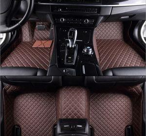 Fit für Mercedes Benz CLA CLK GLA GLC GLE GLK GLS 2014-2019 NEU Fußmatten All Weather Rutschfeste Teppichbodenmatte Ungiftig und geruchsneutral