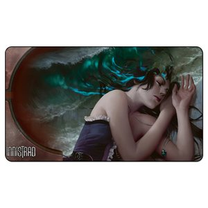 Magic Board Game Playmat: innistrad curse of oblivion 2.60*35cm size Table Mat Mousepad Play Mat
