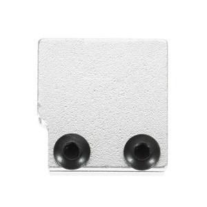 Вулкан Горячий Конец Извержение Нагреватель блока из алюминиевого сплава Нагревательный блок для 3D принтера