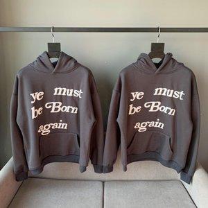 2020 New Mens Womens Kanye West Hoodies Sweatshirts Hoodie Sweatshirt Hip Hop Fashion Calabasas Hoodies clothing8edf#