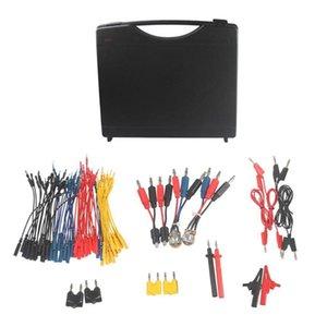 Cabos de Teste de Resistência do fio condutor DHL Auto Test Kit Universal Car Mecânica Testers multi -Function Circuito Digital Fiação