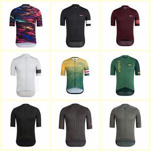 Rapha equipe ciclismo mangas compridas jersey roupas de ciclismo para o outono primavera longas camisas top mtb bicicleta clothing d1018