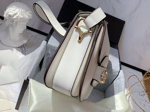 2020 New Designer handbag for women GG 1955 Horsebit 25cm shoulder luxury bag with Gold-toned hardware instock Free shipping classic bag
