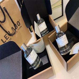perfume Neutral 100ML Le Labo BERGAMOTE 22 LA NOIR 29 ROSE 31 SANTAL 33 Fragancia Duradero con entrega rápida