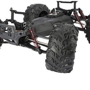XLH 9125 4WD 1 10 High Speed Remote Control Car Truck Off-Road Vehicle Buggy RC Racing Car Electronic Toy